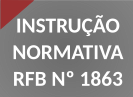 NORMATIVA RFB Nº 1863
